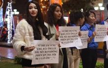 Linh Miu lên tiếng về việc gây tranh cãi khi làm từ thiện với 5k/ 1 cái ôm