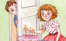 Bộ tranh: 15 hành động nhỏ làm nên điều tuyệt vời của tình yêu