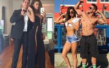 Cặp đôi phòng gym sexy nhất trên Instagram là đây chứ đâu!