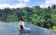 Trải nghiệm 5 sao ở Bali của cô nàng 8x: Lãng mạn, gần với thiên nhiên và cực sang chảnh