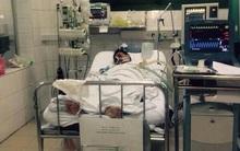 Dân mạng kêu gọi giúp đỡ nam sinh Sư phạm bị suy tim
