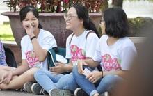 """Vừa học nấu ăn, vừa học yêu thương ở """"Rau má"""" - Dự án hay ho dành cho teen Hà Nội"""