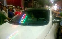Đà Nẵng: Hàng trăm người dân bất bình vây bắt tài xế gây tai nạn rồi bỏ chạy