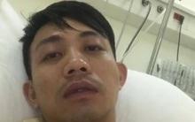 Thiếu gia Minh Nhựa livestream tại giường bệnh sau khi tự tử bất thành vì không tìm được vợ con?