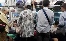 """""""Được nhường ghế trên tàu thì ai chả thích"""": liệu đây có phải câu chuyện của người già Nhật Bản?"""