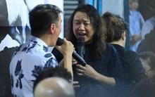 Ai mà kìm được nước mắt khi nghe Nhật Hào hát những ca khúc vang danh mà vắng bóng Minh Thuận