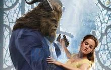 """""""Beauty and The Beast"""" tung tạo hình chính thức của """"Người Đẹp"""" và """"Quái Vật"""""""