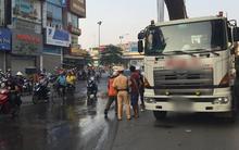 Hà Nội: Xử phạt nhà thầu tuyến Cát Linh-Hà Đông 30 triệu đồng