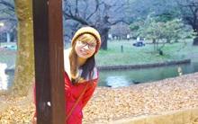 Chưa tốt nghiệp, nữ sinh ĐH FPT đã sang Nhật làm việc
