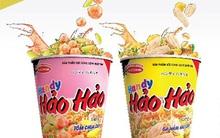 Mì ly Handy Hảo Hảo: Sợi mì dai, nước súp đậm đà, ăn là mê