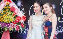 Trốn khỏi Sài Gòn, Angela Phương Trinh đếnOcean Beauty and Cosmeticlàm đẹp