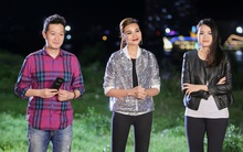 """""""Gương mặt"""" công nghệ mới trong thử thách chụp hình của Vietnam's Next Top Model"""