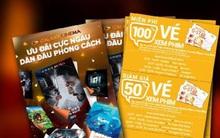 Galaxy Cinema Mipec Long Biên: Cơ hội xem phim miễn phí
