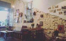 Độc quán - Nơi hoài niệm của những con người Hà Nội xưa cũ