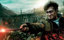 Harry Potter – Hành trình tiếp theo của cậu bé phù thủy