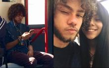 """""""Cảm nắng"""" một chàng trai trên tàu, cô gái đăng hình nhờ dân mạng tìm danh tính và cái kết bất ngờ"""