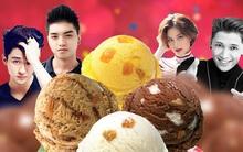 Giành vé đến tiệc kem Swensen's với thần tượng