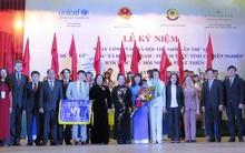 HọcviệnPhụnữViệt Nam công bố chỉ tiêu tuyển sinh cho 4 ngànhhọc