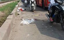 Chùm ảnh: Hiện trường kinh hoàng tàu hỏa tông ô tô khiến 5 người tử vong