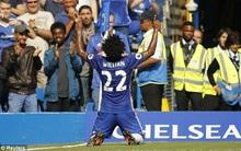 Chelsea nhẹ nhàng bỏ túi 3 điểm sau chiến thắng 3-0 trước Burnley