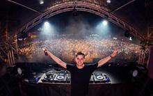 """Martin Garrix mang công nghệ """"khủng"""" nhất thế giới tới Hà Nội trong đêm nhạc EDM lớn nhất năm"""