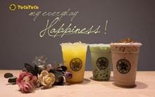 TocoToco:Ngọt ngào hương vị trà sữa Hà thành