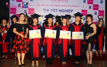 Học nghề làm đẹp tại Việt Nam được cấp bằng quốc tế ITEC có giá trị toàn cầu