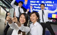 Học bổng toàn phần Đại học Quản lý Singapore (SMU)