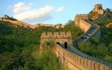 5 địa điểm bạn phải đến khi du lịch Trung quốc