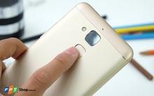 Zenfone 3 Max: Ram 3 GB, pin chờ 30 ngày đã có mặt tại FPT Shop với giá chỉ 4.49 triệu đồng