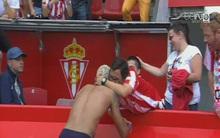 Hành động ấm áp tình người của Neymar chạm tới trái tim người hâm mộ