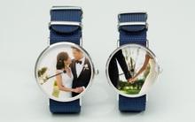 """Vì sao các cặp đôi đang """"phát sốt"""" với trào lưu đeo đồng hồ tự thiết kế Dyoss?"""
