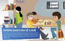 6 lợi ích khi làm việc tại không gian chia sẻ
