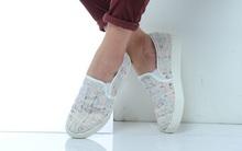 Cá tính xuống phố cùng bộ sưu tập giày MUST Korea