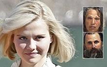 9 tháng đen tối bị bắt cóc và cưỡng hiếp mỗi ngày của thiếu nữ 14 tuổi đẹp như thiên sứ