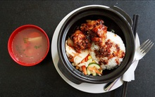 Cơm sườn Đào Duy Từ - Điểm nhấn không thể thiếu trong ẩm thực phố cổ Hà Nội
