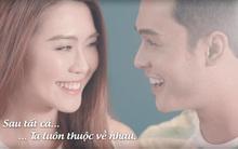 """Mê mẩn MV """"Sau tất cả"""" version song ca siêu lãng mạn"""
