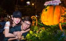 """Giới trẻ Sài thành đón Halloween tại """"Làng bí thần tiên"""""""