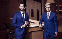 """Những bộ suit """"tử tế"""" cho chàng"""