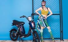 """Lý giải nguyên nhân xe điện HKbike Cap-A bị hàng loạt đơn vị """"ăn theo"""""""