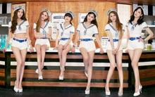 Tới thời điểm này, nhóm nhạc Kpop nào có thể về Việt Nam cuối năm nay nhất?