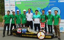 """Honda Việt Nam khởi động cuộc thi """"Lái xe sinh thái - Tiết kiệm nhiên liệu Honda 2017"""" lần thứ 8"""