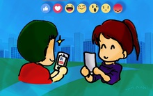 Xu hướng live video trên Facebook và bài toán 3G cho giới trẻ
