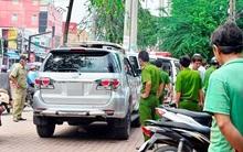 Người nước ngoài đột tử trên xe ô tô đang chạy ở Sài Gòn