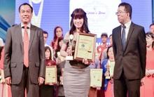 Vượt khó khăn, nữ giám đốc trẻ 9x thành công với dòng sản phẩm đạt chuẩn quốc tế