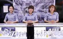 """Xu hướng hot của giới trẻ Sài thành: """"Săn"""" đồng hồ chính hãng, giá phải rẻ"""