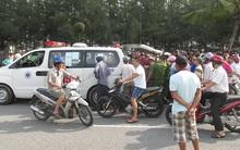 Hoảng hồn phát hiện nam thanh niên chết trong tư thế lạ trên bãi biển Đà Nẵng