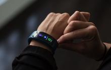 Samsung Gear Fit2 - Trợ thủ sức khỏe kiêm kho nhạc thông minh