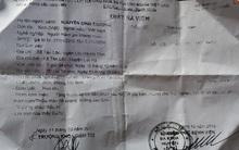 Chẩn đoán người đàn ông tử vong do biến chứng thai nghén, một nhân viên y tế bị đình chỉ