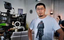 Đạo diễn Charlie Nguyễn - Chánh Phương Films tái hợp với Galaxy M&E làm phim hài hành động